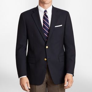 Brooks Brothers Madison 2 Button 1818 Blazer